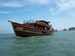 Siam Pearl Cruises