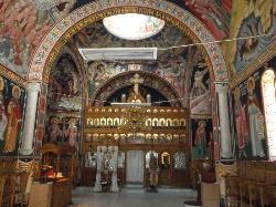 Saint Andrew's Cave Monastery