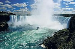 Niagara Day Tour