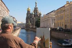 Ludmila Tours - Tours in Russia