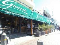 Giovanni's