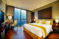 Aston Imperium Purwokerto Hotel