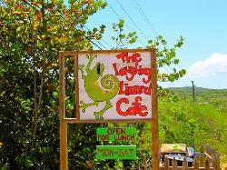 Laughing Lizard Cafe