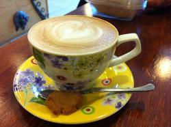 Cafe SisMo