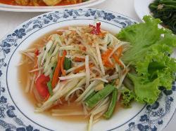 chomkluen thaifood restaurant