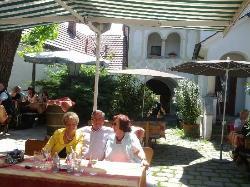 Heurigen Restaurant Turkenkeller