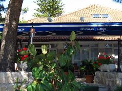 Taverna Galija