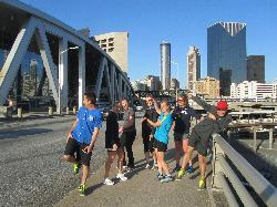 Atlanta Running Tours