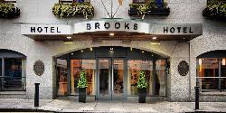 브룩스 호텔