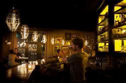 Storm Rhum Bar & Bistro