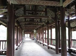 Fengyu Bridge of Diping