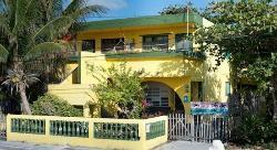Uncle Hugo's Reef Inn