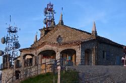 Santuario di Santa Maria di Monte Penice
