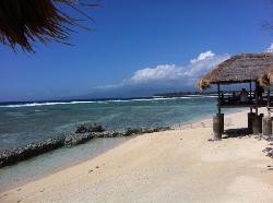 Coral Beach 1