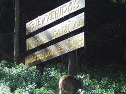 Municipal Botanical Park Baron Carlos Maria Schuel