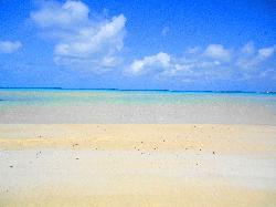 Ten Bay Beach