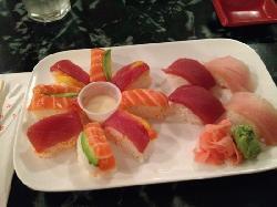 Okea Grill & Sushi
