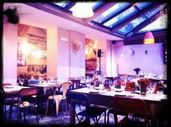Bar del Fico - Restaurant