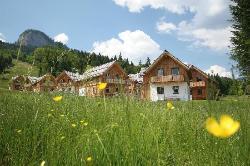 AlpenParks Hagan Lodge