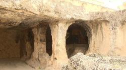 Gravine di Massafra e chiese rupestri