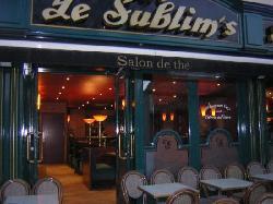 Le Sublim's