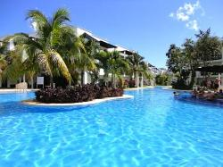 Azul Fives Pool