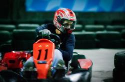 Go-karts Arena Elikart M