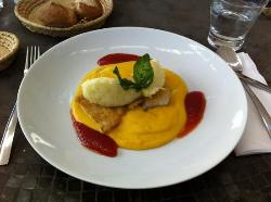 Hotel Restaurant Tamboho