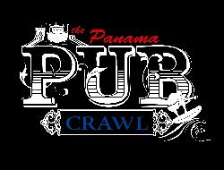 The Panama Pub Crawl