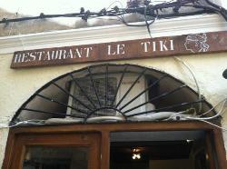 Le Tiki