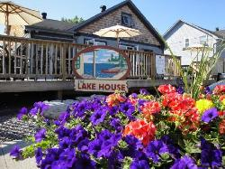 ‪The Lake House Restaurant‬