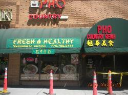 Pho Country 2