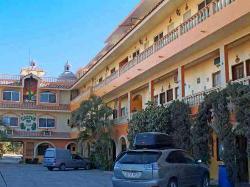 Hotel Cactus Inn