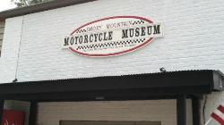 Smoky Mountain Motorcycle Museum