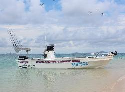 Gone Fishing Cooktown - Tours