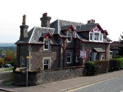 Galvelbeg House