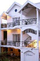 D'Habitat Hotel Apartments