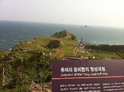 Yongmeori Beach