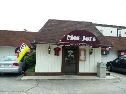 Moe Joe Country Diner