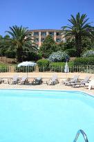 Hotel Restaurant Residence Beach