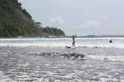 Jaco Surf School