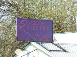 Stacey's Fish Fry
