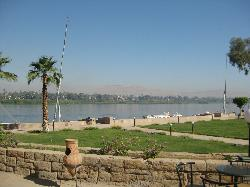 Go for the Nile view...you won't be sorry!