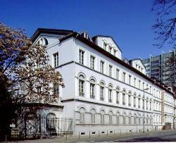 Jewish Museum (Judisches Museum)
