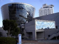 大阪文化館天保山 [原:三得利博物館]