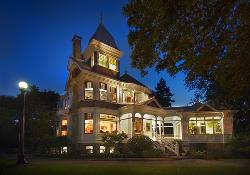 Deepwood Museum & Gardens