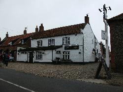 The Bowling Green Inn