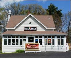 Lazy Mary's