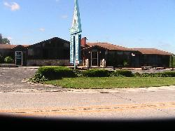 Lake Hills Motel