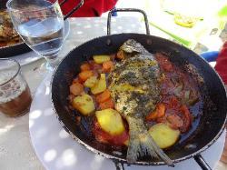 Restaurant Des Reves Essaouira
